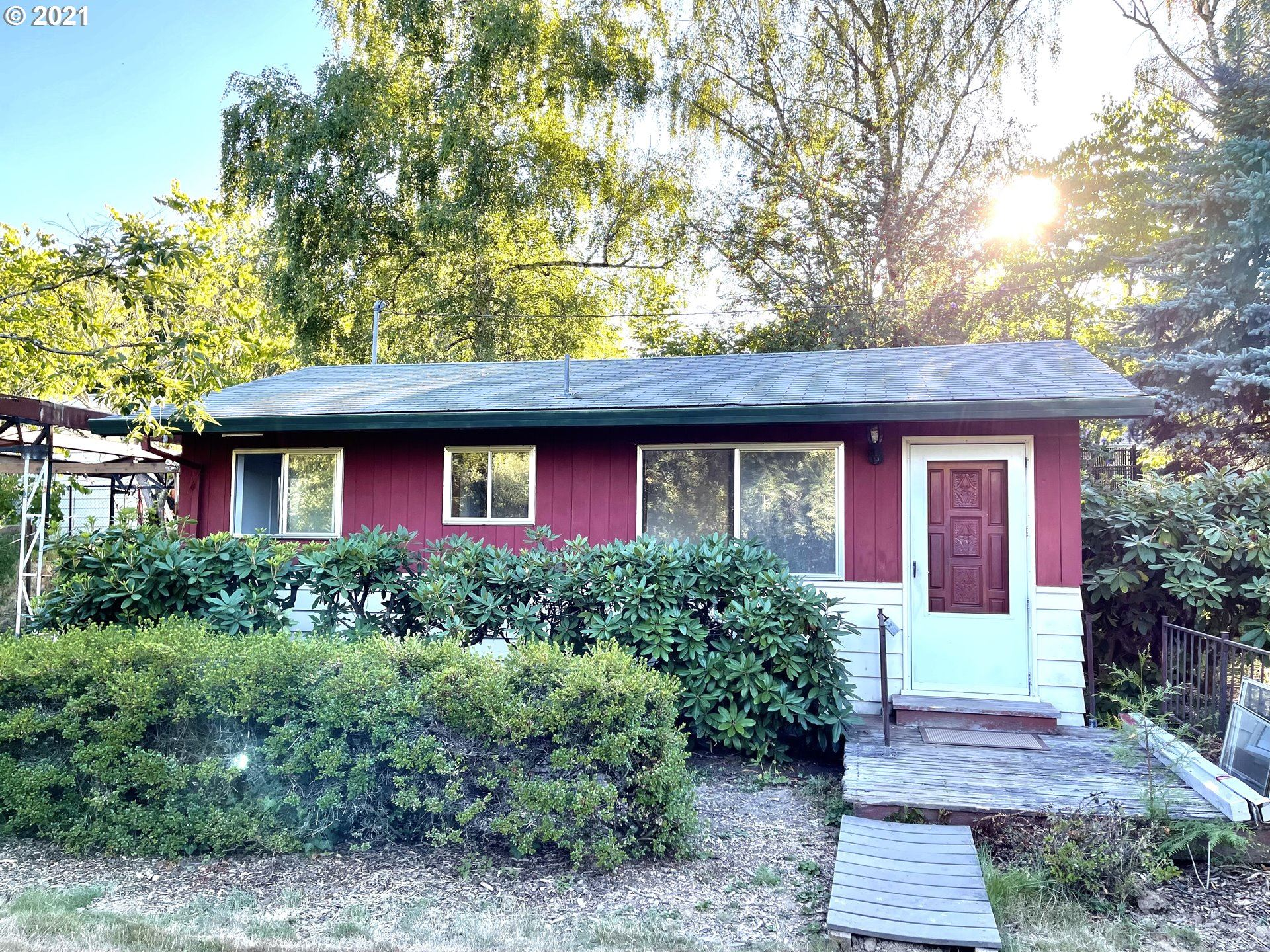 SE KNAPP ST, Portland, OR 97236 - MLS#: 21386204