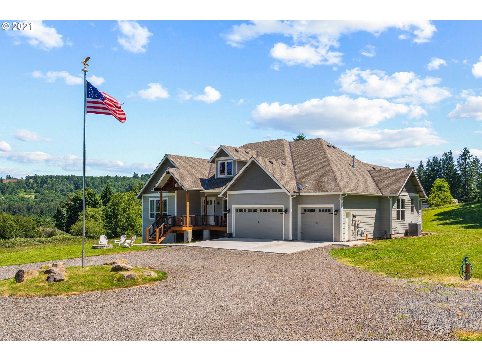 43205 SE COALMAN RD, Sandy, OR 97055 - MLS#: 21552204