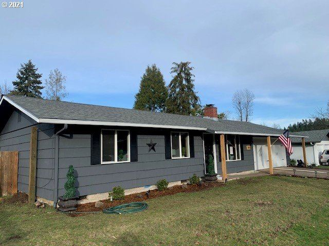 Photo for 315 E 47TH AVE, Eugene, OR 97405 (MLS # 20624205)