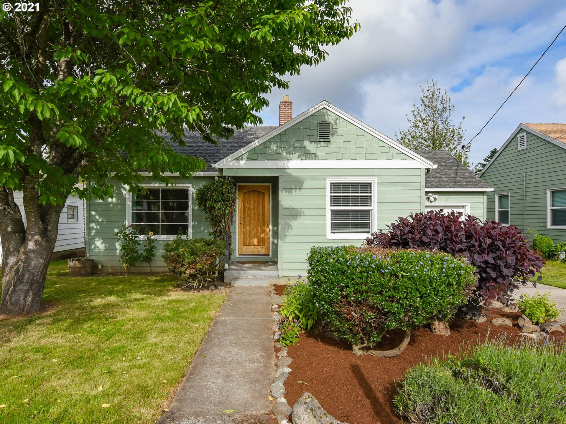 3535 SE 74TH AVE, Portland, OR 97206 - MLS#: 21030205