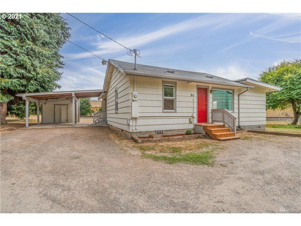 811 S CLARK ST, Longview, WA 98632 - MLS#: 21235206