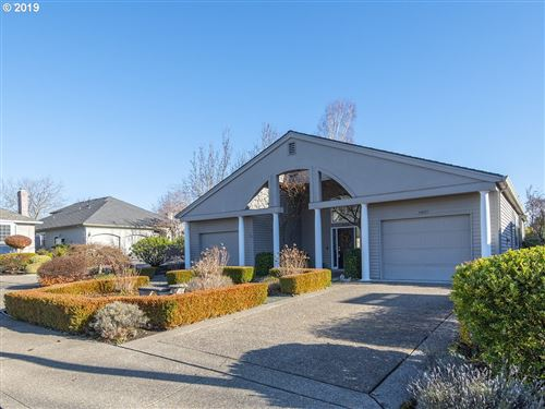 Photo of 4182 NW SPOON PL, Portland, OR 97229 (MLS # 19454207)
