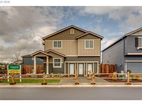 Photo of 2119 S Sandhill WAY, Ridgefield, WA 98642 (MLS # 20682207)