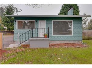 Photo of 7712 SE 45TH AVE, Portland, OR 97206 (MLS # 19584208)
