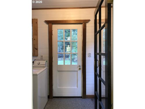 Tiny photo for 47338 1ST ST, Westfir, OR 97492 (MLS # 20062208)