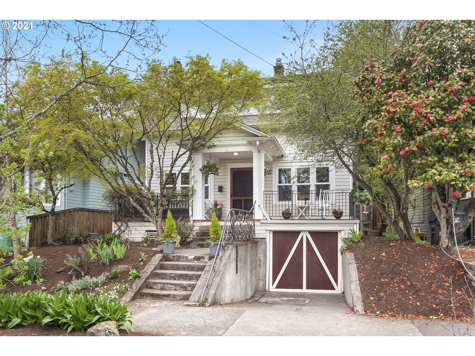 3433 NE 59TH AVE, Portland, OR 97213 - MLS#: 21019209