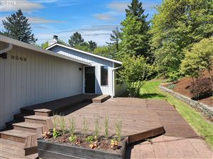 Photo of 9503 SW 6TH AVE, Portland, OR 97219 (MLS # 19323211)