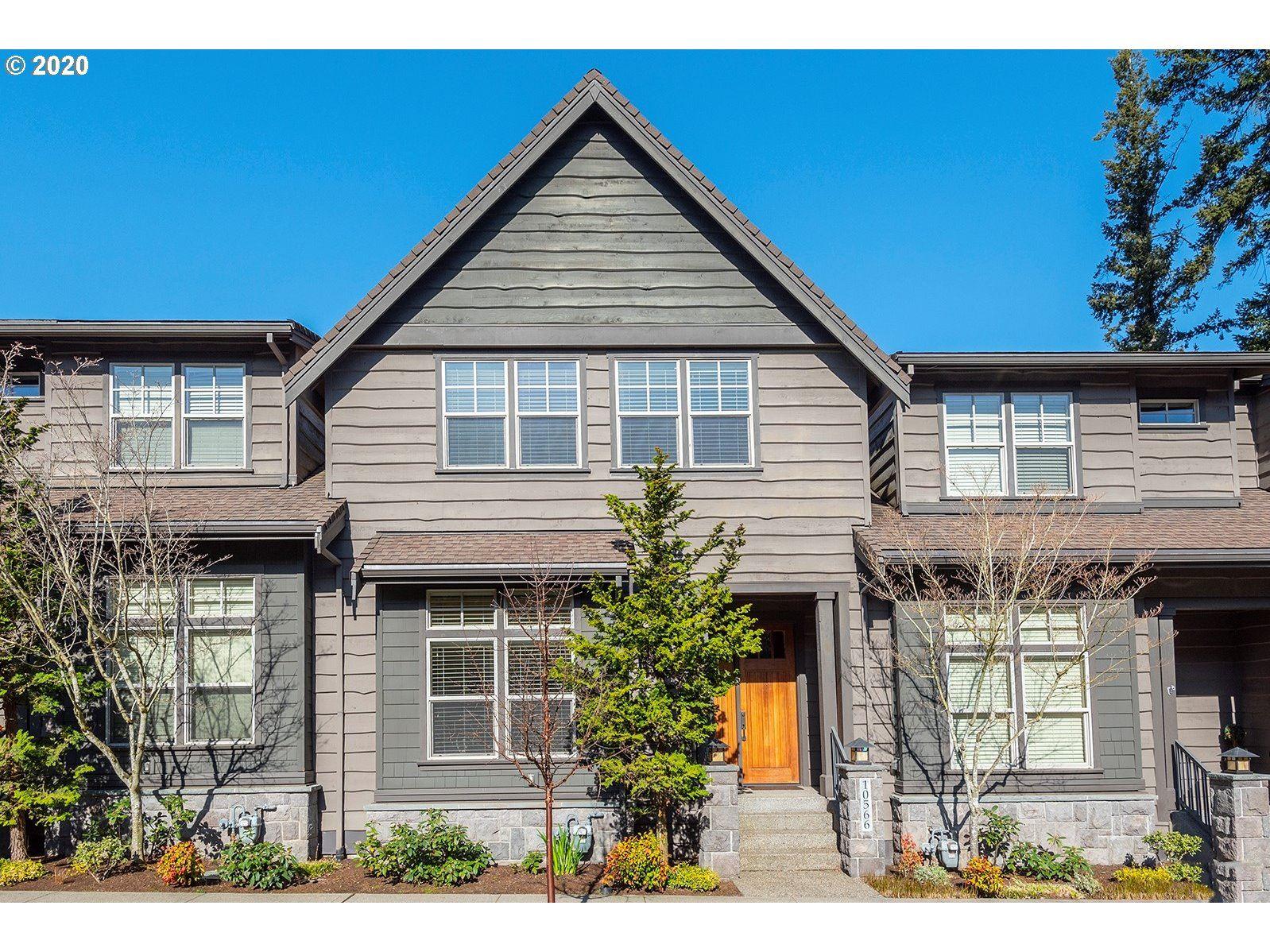 10566 SW WINDWOOD WAY, Portland, OR 97225 - MLS#: 20504211