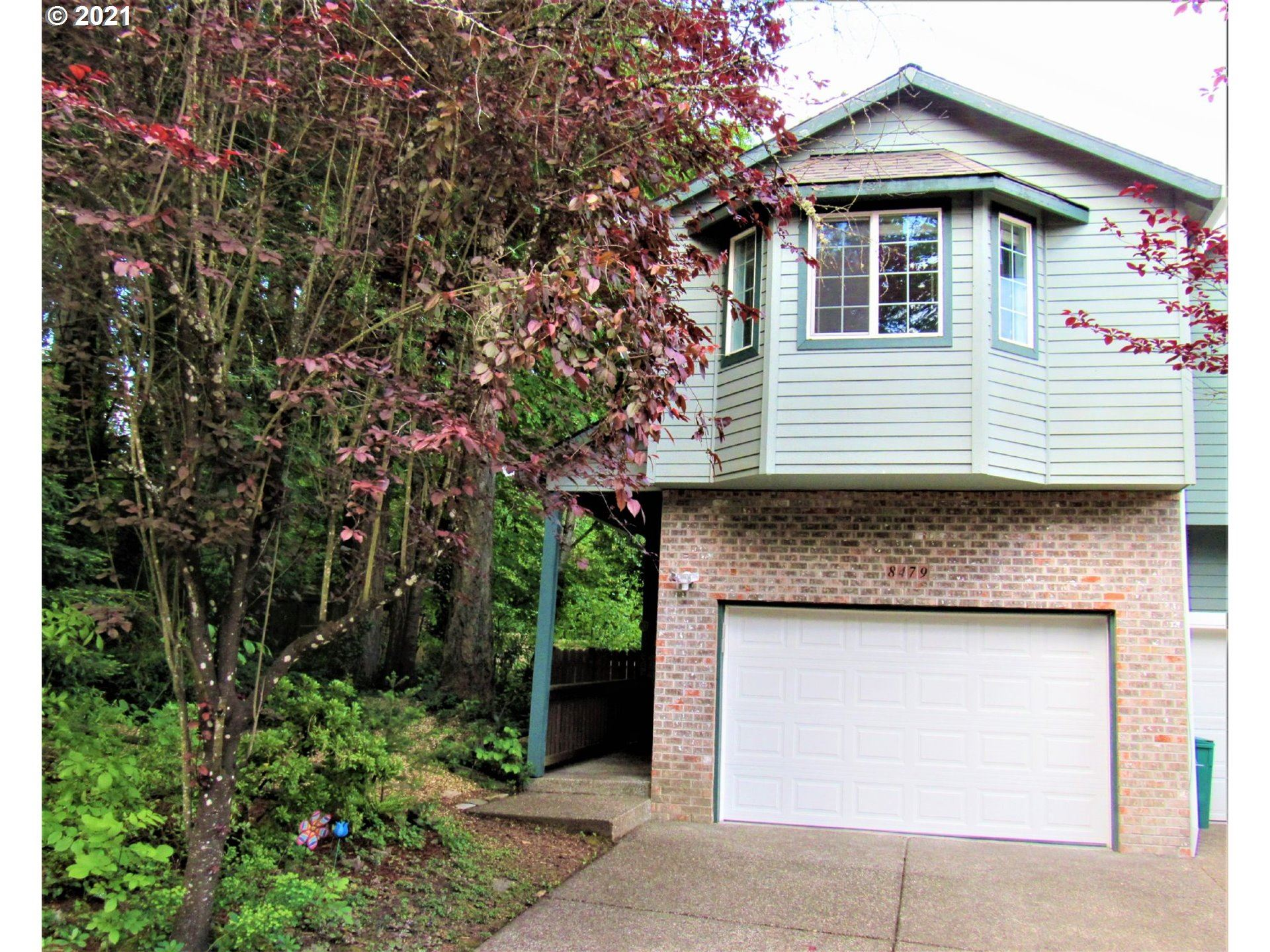 8479 SW 85TH AVE, Portland, OR 97223 - MLS#: 21090211