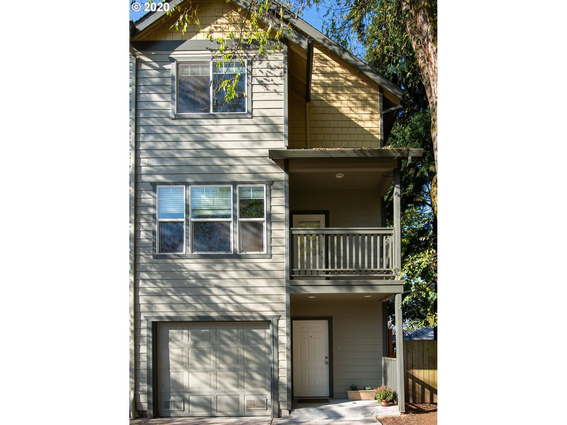 5405 SE 119TH AVE, Portland, OR 97266 - MLS#: 20475212