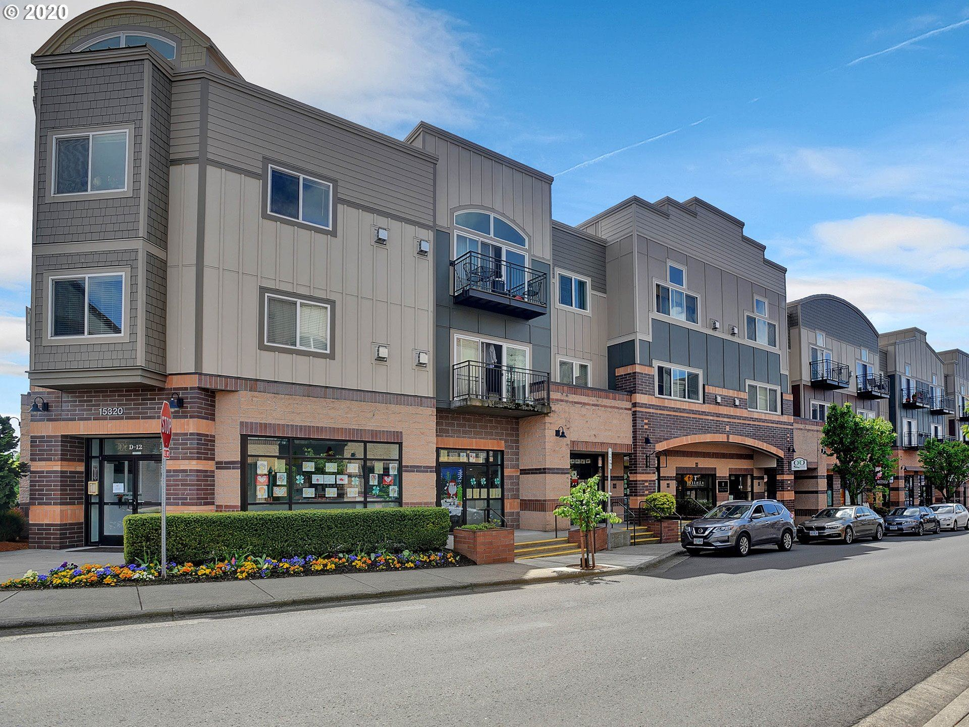 15320 NW CENTRAL DR #317, Portland, OR 97229 - MLS#: 20633212