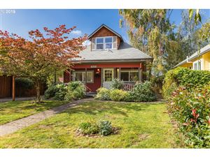 Photo of 3803 SE 69TH AVE, Portland, OR 97206 (MLS # 19231213)