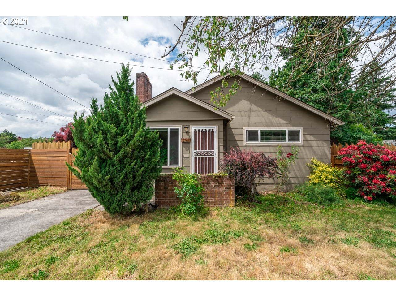 5247 SE 79TH AVE, Portland, OR 97206 - MLS#: 21694213