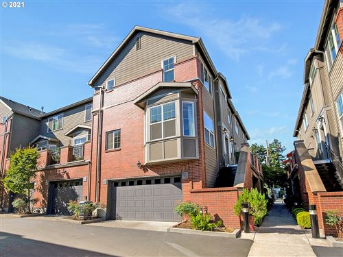 Photo of 2383 NW QUIMBY ST #14, Portland, OR 97210 (MLS # 21550214)
