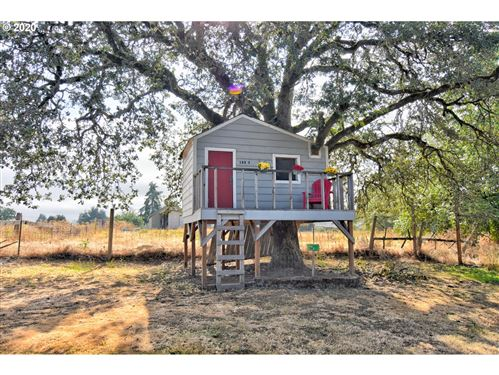 Tiny photo for 182 SUNDAY DR, Creswell, OR 97426 (MLS # 20043215)