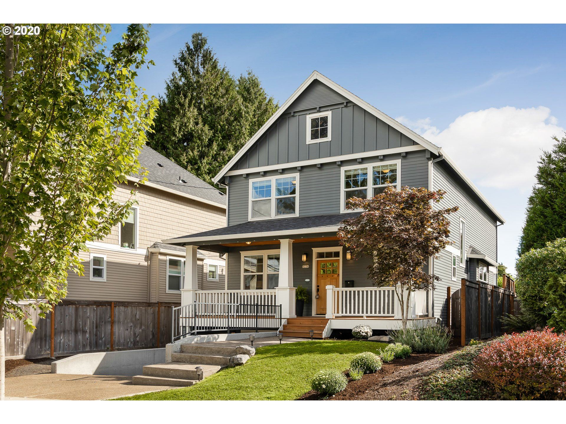 8236 SW 11TH AVE, Portland, OR 97219 - MLS#: 20524215