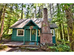 Photo of 75774 E ROAD 28 Lot 24, Rhododendron, OR 97049 (MLS # 19077216)