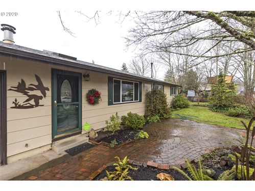 Photo of 297 NW 5TH AVE, Estacada, OR 97023 (MLS # 20056216)