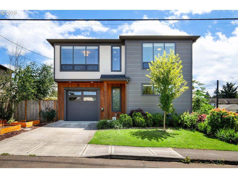 4748 N HUNT ST, Portland, OR 97203 - MLS#: 20494216