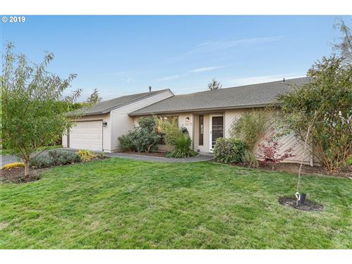 Photo of 5415 NW DESCHUTES DR, Portland, OR 97229 (MLS # 19054217)