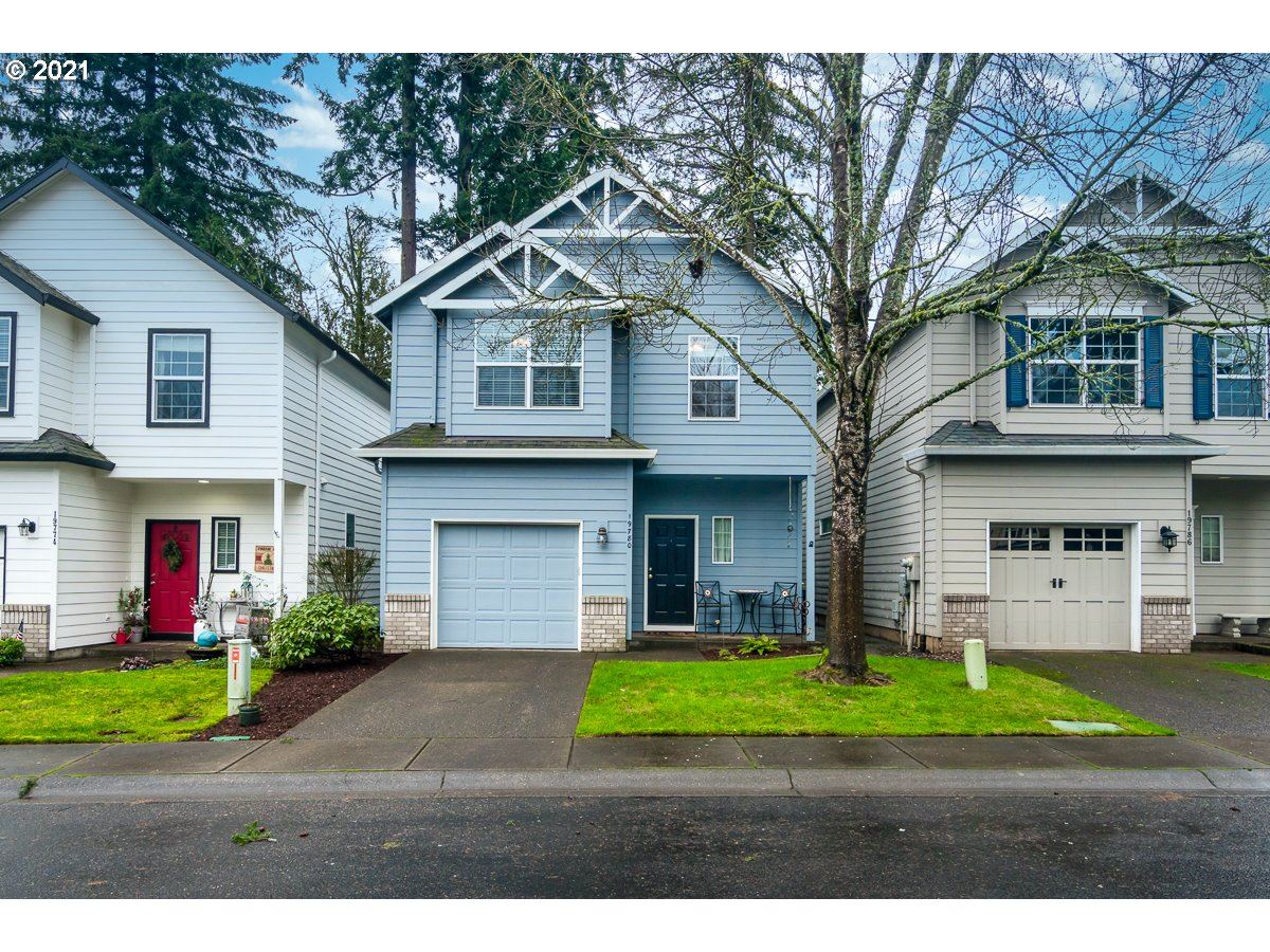 Photo for 19780 SW ASHCROFT LN, Aloha, OR 97003 (MLS # 21356217)
