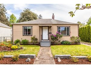 Photo of 8016 SE WOODWARD ST, Portland, OR 97206 (MLS # 19371218)