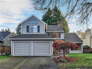 Photo of 944 NW SILVERADO DR, Beaverton, OR 97006 (MLS # 19412219)