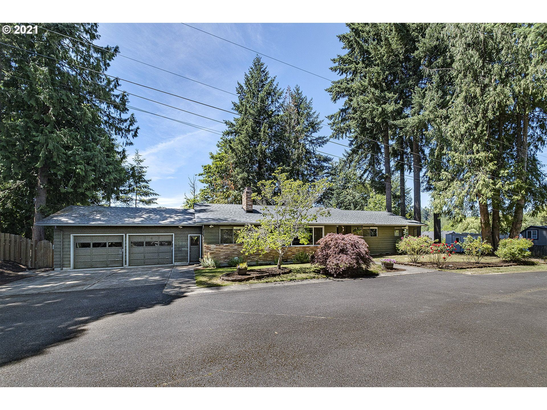 2685 NW 3RD AVE, Hillsboro, OR 97124 - MLS#: 21136219