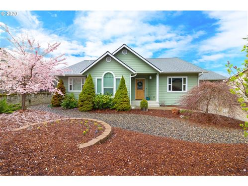 Photo of 514 NORTH VIEW DR, Winchester, OR 97495 (MLS # 20667221)