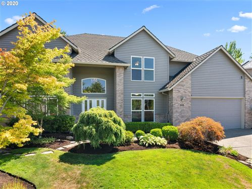 Photo of 840 NW WINGED FOOT TER, Beaverton, OR 97006 (MLS # 20107223)
