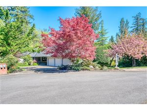 Photo of 4218 SW SELLING CT, Portland, OR 97221 (MLS # 19185225)