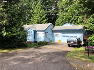 Photo of 9323 SW 52nd AVE, Portland, OR 97219 (MLS # 19299225)