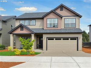 Photo of 3127 HIDDEN MEADOW DR, McMinnville, OR 97128 (MLS # 19209227)
