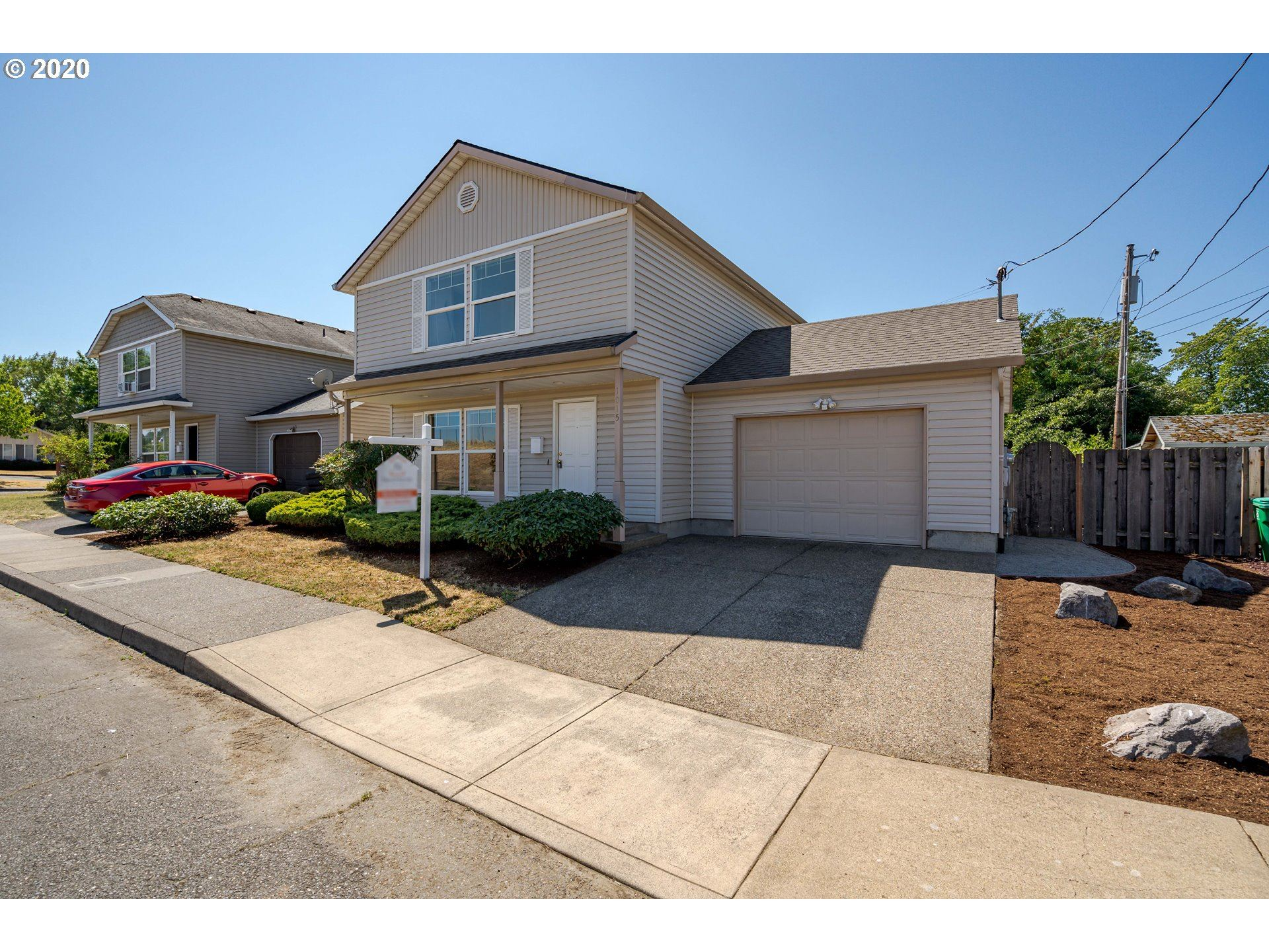 1015 SE 94TH AVE, Portland, OR 97216 - MLS#: 20215227
