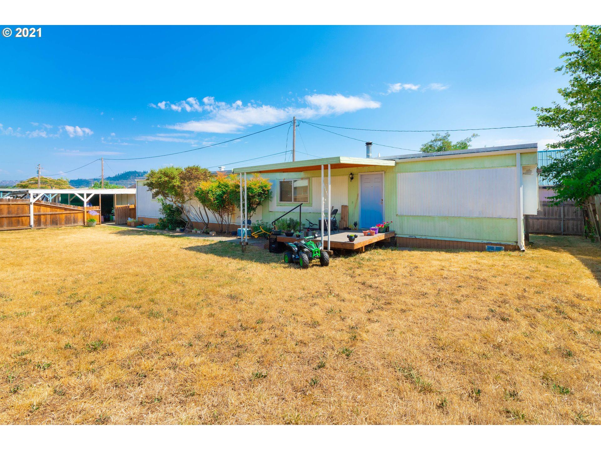 274 NW CIVIL BEND AVE, Winston, OR 97496 - MLS#: 21315227