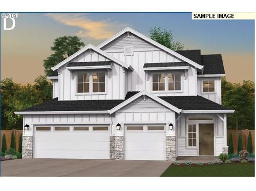 Photo of SW Gabriel ST, Tigard, OR 97003 (MLS # 19094228)