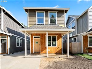 Photo of 6245 SE COOPER ST, Portland, OR 97206 (MLS # 18686229)