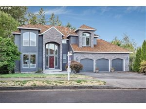 Photo of 9535 SW 160TH AVE, Beaverton, OR 97007 (MLS # 19550229)
