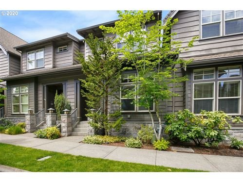 Photo of 10582 SW WINDWOOD WAY, Portland, OR 97210 (MLS # 20490229)