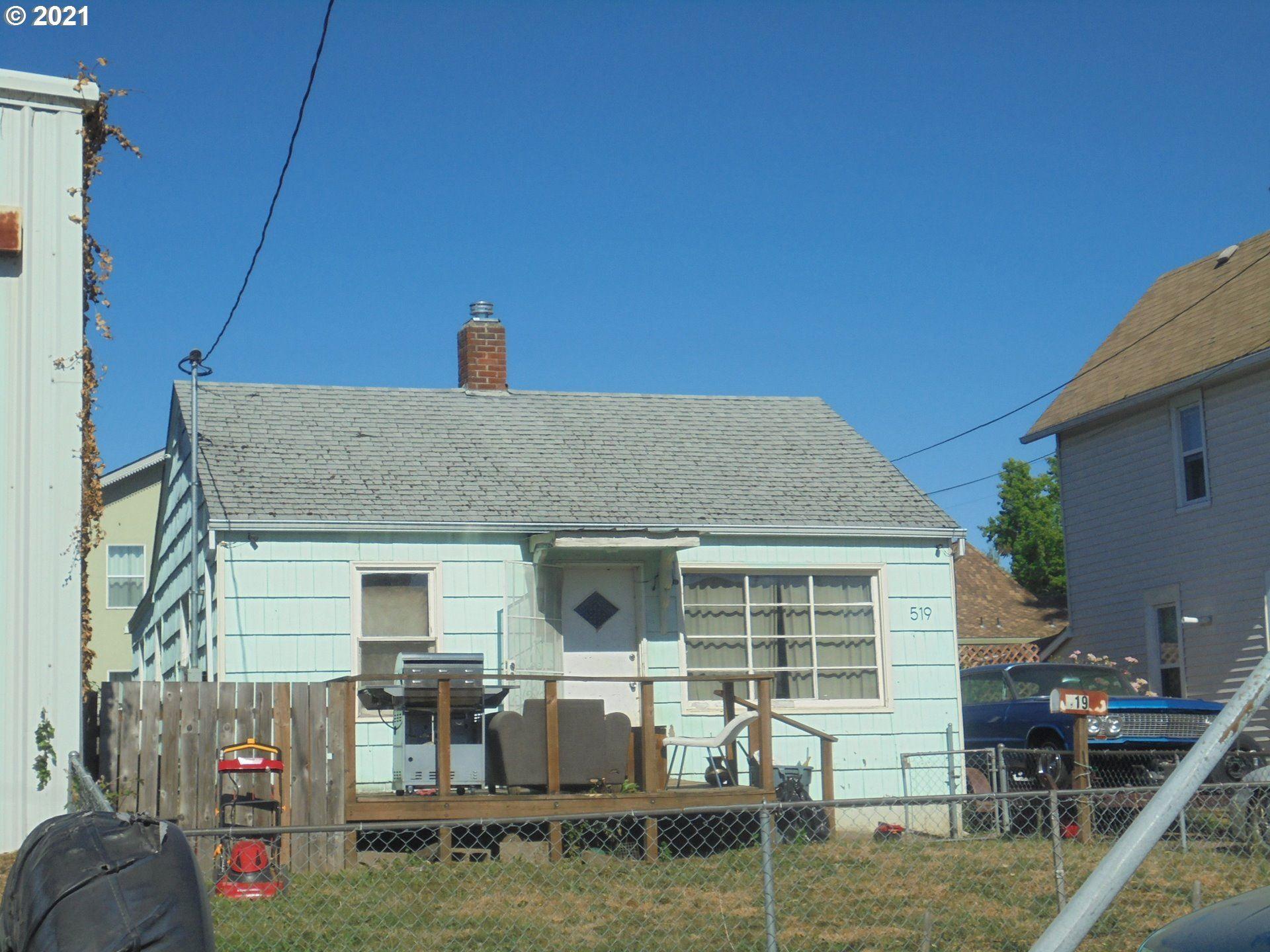 519 SE 2nd AVE, Hillsboro, OR 97123 - MLS#: 21055229