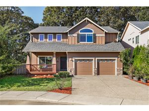Photo of 1553 SW 203RD AVE, Beaverton, OR 97003 (MLS # 19584231)