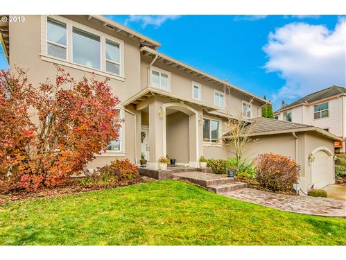 Photo of 11138 SE TROIKA AVE, Happy Valley, OR 97086 (MLS # 19408232)