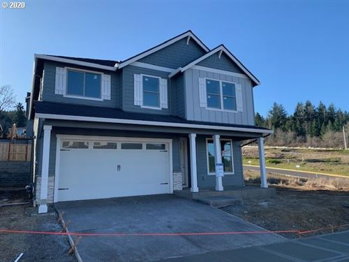 Photo of 10635 SE RED TAIL RD LOT35 #LOT35, Happy Valley, OR 97086 (MLS # 19438233)