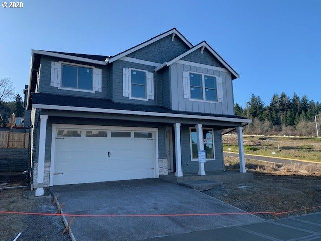 10635 SE RED TAIL RD #LOT35, Happy Valley, OR 97086 - MLS#: 19438233