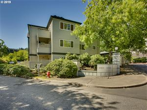 Photo of 4980 SW LANDING DR 301 #301, Portland, OR 97239 (MLS # 19110234)