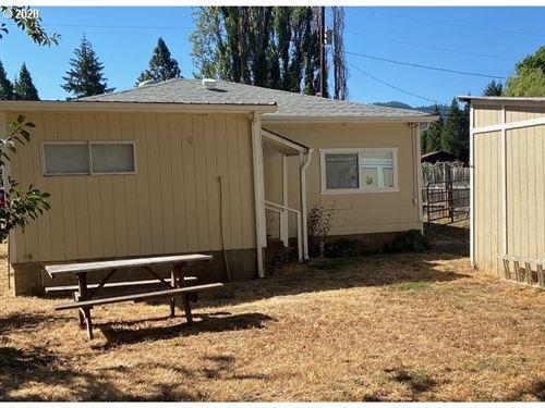 Tiny photo for 48389 7TH ST, Oakridge, OR 97463 (MLS # 20660234)