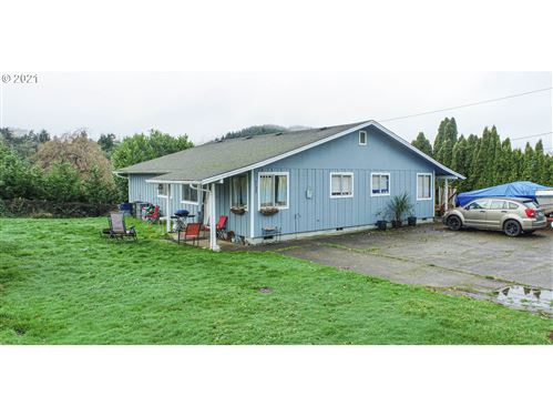 Photo of -1 WINCHESTER AVE, Reedsport, OR 97467 (MLS # 21026234)