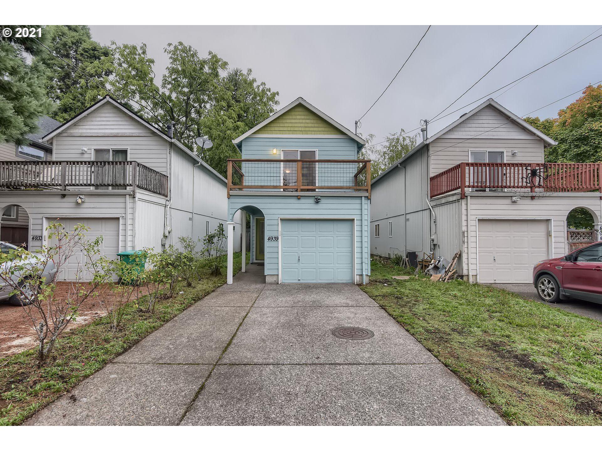 4939 SE OGDEN ST, Portland, OR 97206 - MLS#: 21391234