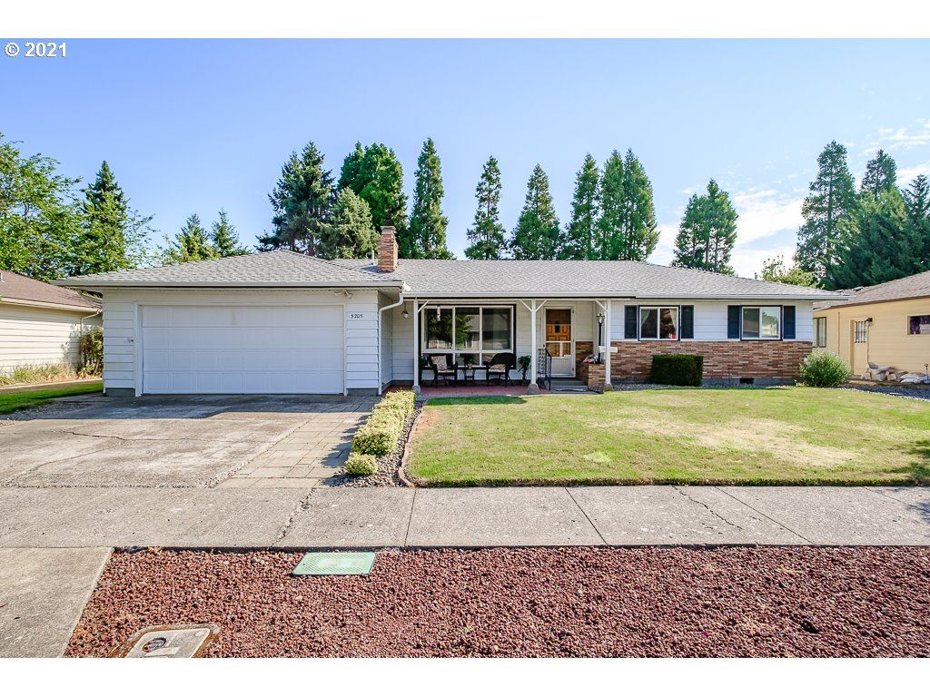 3205 13TH AVE, Albany, OR 97322 - MLS#: 21550235