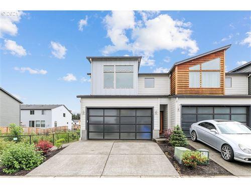 Photo of 12221 NE 115TH ST, Vancouver, WA 98682 (MLS # 21233238)
